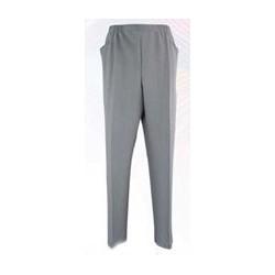 Pantalon mi-saison taille élastiquée