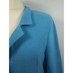 Veste tricot d'été Chassagnard