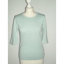 Tee-shirt coton Montagut