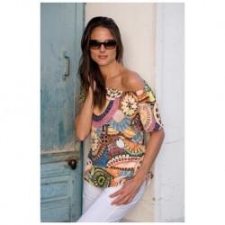 blouse 085