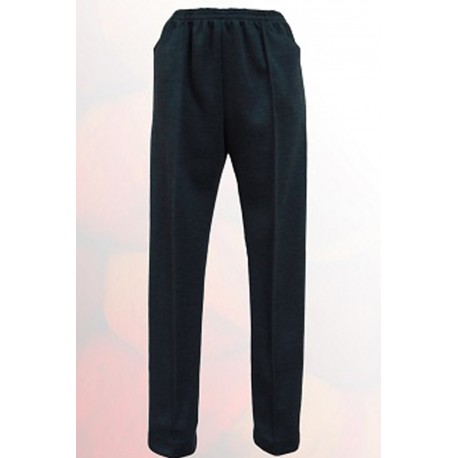 Pantalon maille Griffon